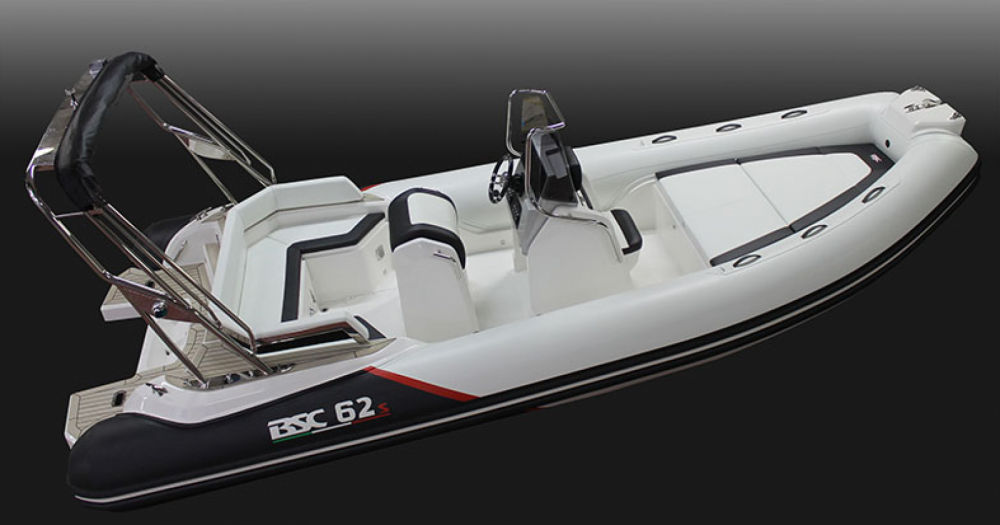 Location bateau Gassin pas cher BSC 62 Sport