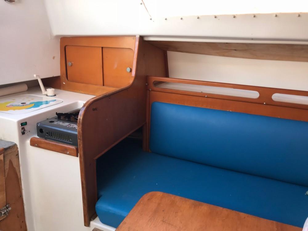 Location yacht à Carthagène - Puma 24 sur SamBoat
