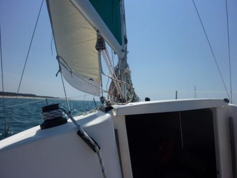 Louer Voilier avec ou sans skipper Jeanneau à Lège-Cap-Ferret