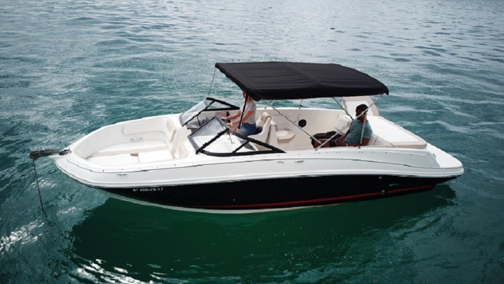 location bateau  u00e0 moteur bayliner vr6 bayliner