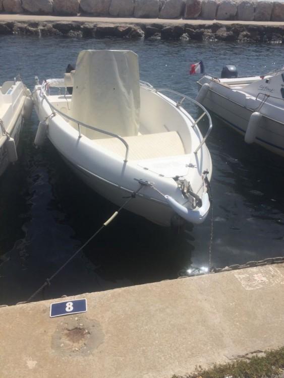 Location bateau Hyères pas cher 17