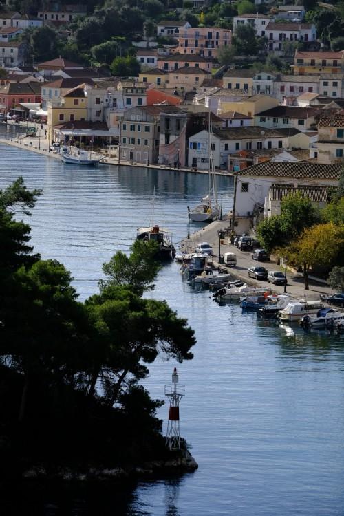 Ein Boréal Boréal 44 mieten in Korfu