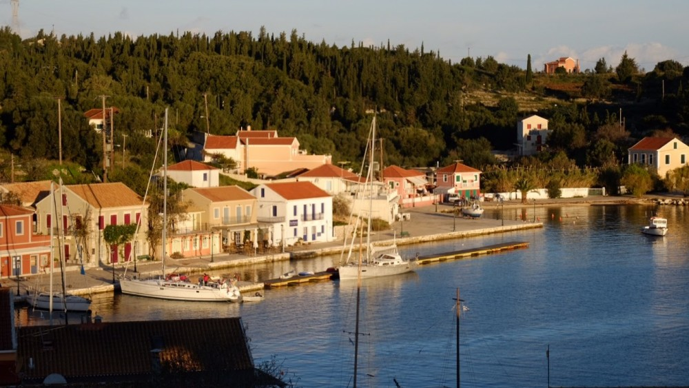 Segelboot mieten in Korfu zum besten Preis