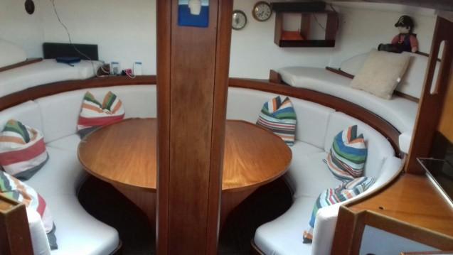 Location yacht à Corfou - Teknocantieri  Arrogance 50 sur SamBoat
