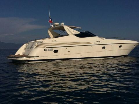 Location yacht à Ajaccio - Sarnicco SARNICCO 55 spéciale sur SamBoat
