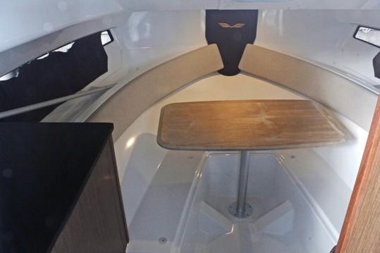 Location Bateau à moteur à l'Estartit - Bénéteau Flyer 7.7 SUNdeck