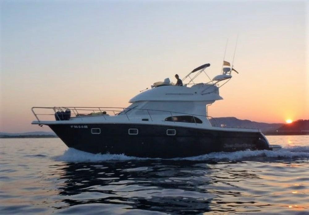 Yachten mit oder ohne Skipper Altair mieten in Torroella de Montgrí
