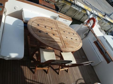 Alquiler de barcos Torroella de Montgrí barato de Zafir 42