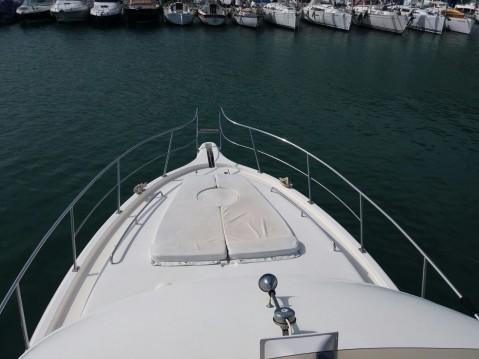 Alquiler de barcos Altair Zafir 42 enTorroella de Montgrí en Samboat