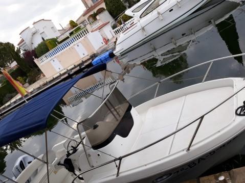Location bateau Sessa Marine Key Largo à Castelló d'Empúries sur Samboat