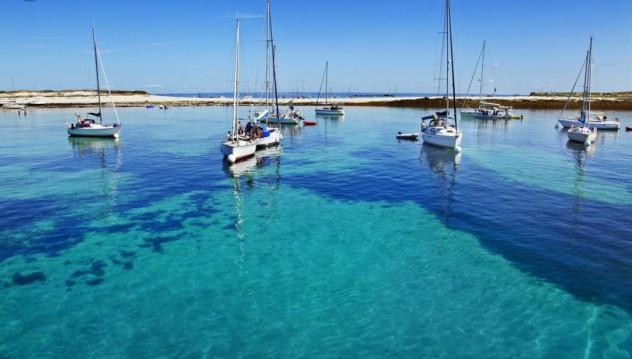 Location yacht à Bénodet - White Shark White Shark 237 sur SamBoat