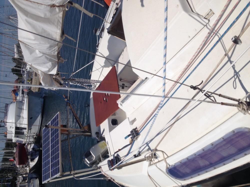 Alquiler de barcos Kelt Kelt 620 enSaint-Cyprien en Samboat
