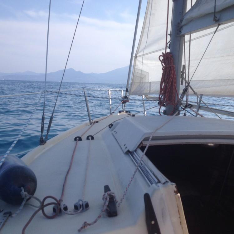 Boat rental Kelt Kelt 620 in Saint-Cyprien on Samboat