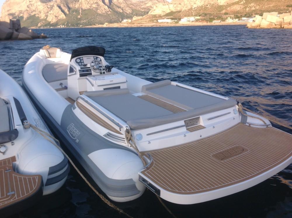 Location yacht à Trapani - Noah 29 efb sur SamBoat