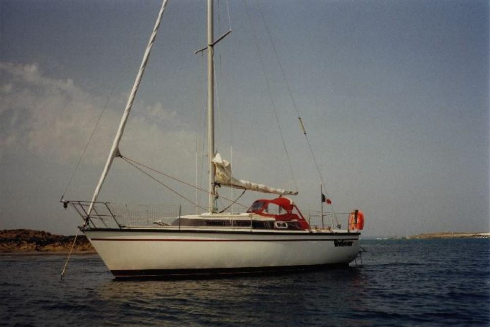 Alquiler de yate Port-la-Forêt - Dufour Dufour 2800 en SamBoat