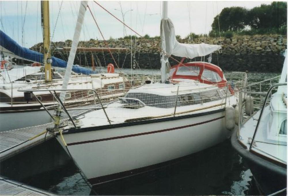 Alquiler de barcos Dufour Dufour 2800 enPort-la-Forêt en Samboat
