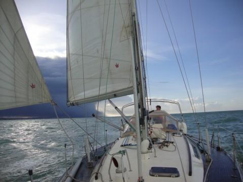 Louer Voilier avec ou sans skipper Dufour à Dieppe