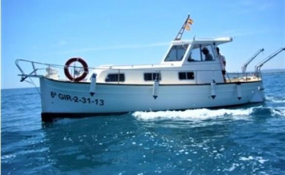 Location yacht à Torroella de Montgrí - Majoni Majoni 40 sur SamBoat
