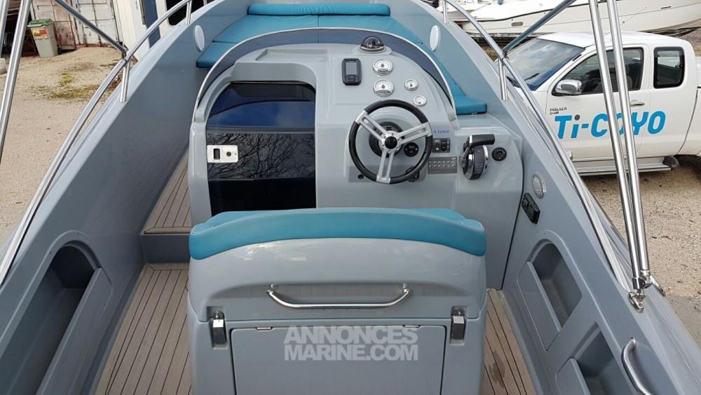 Bootsverleih Clear ARIUS Sainte-Maxime Samboat
