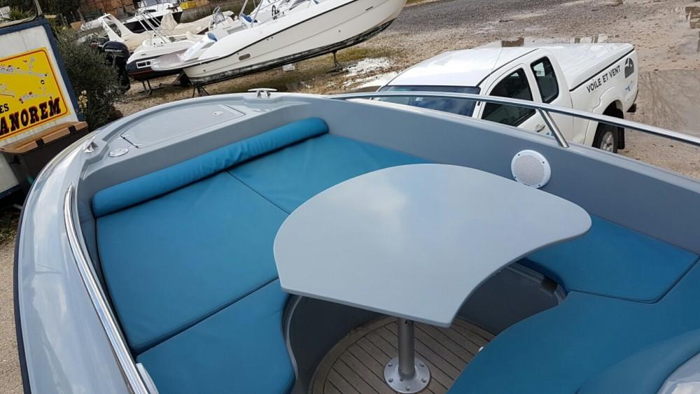 Yacht-Charter in Sainte-Maxime - Clear ARIUS auf SamBoat