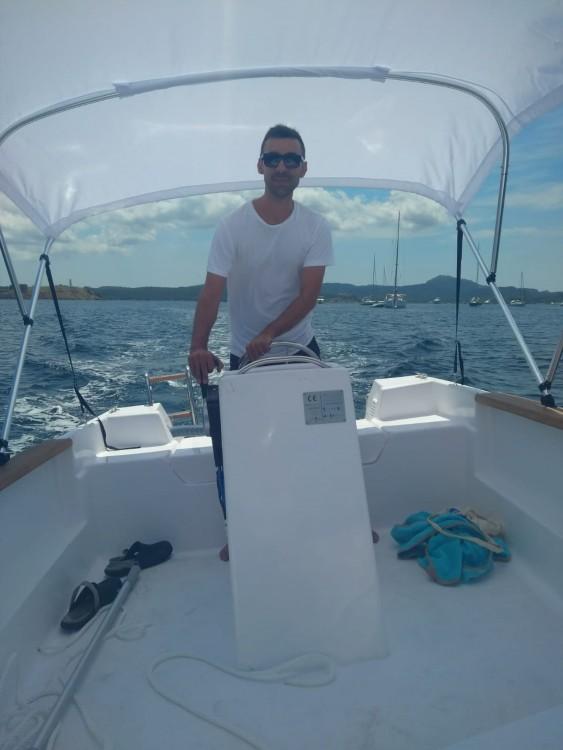 Location yacht à Es Mercadal - Astilleros 500 sur SamBoat