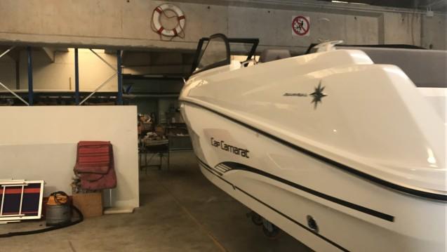 Location bateau Jeanneau Cap Camarat 6.5 BR à Moneglia sur Samboat