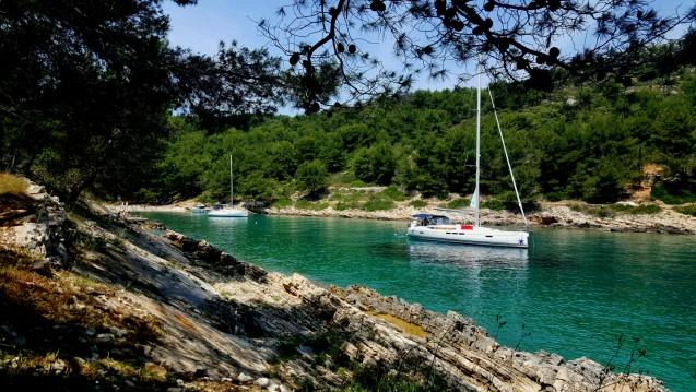 Noleggio Barca a motore Jeanneau con un permesso di