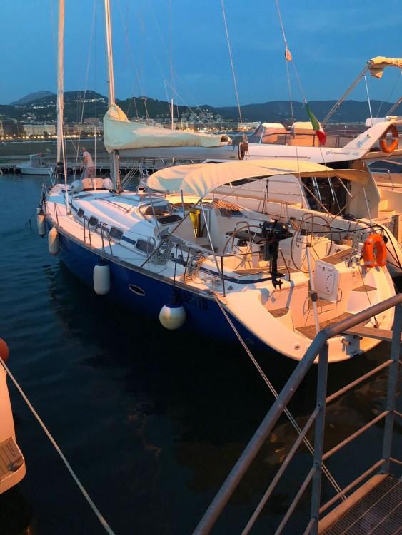 Location bateau Bavaria Cruiser 50 à Procida sur Samboat