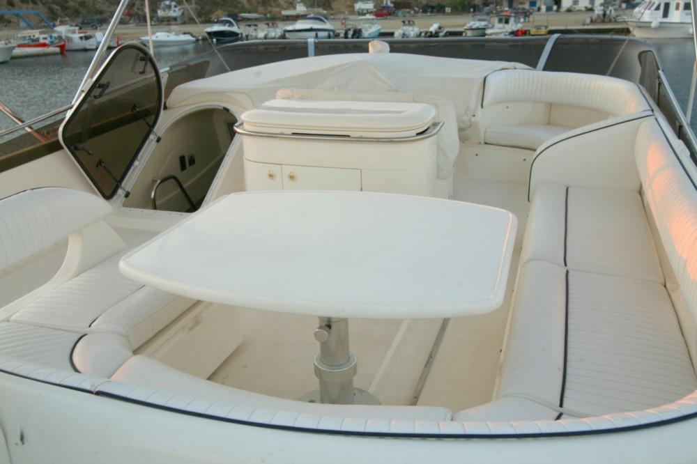 Location Yacht à Athenes - Viking Princess