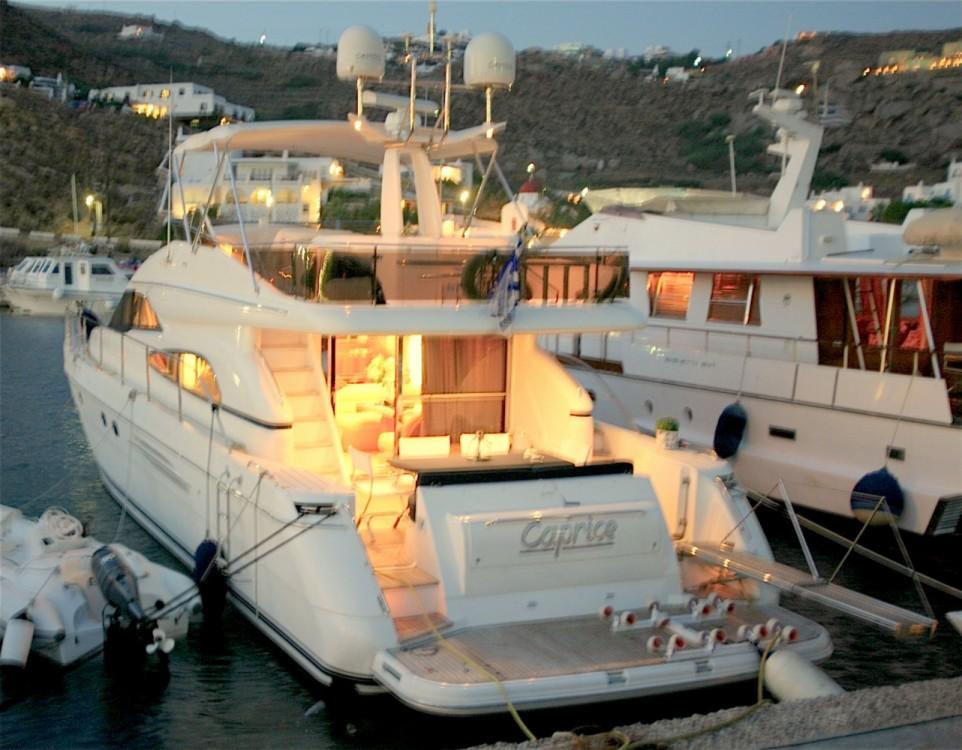 Location yacht à Athenes - Viking Princess sur SamBoat