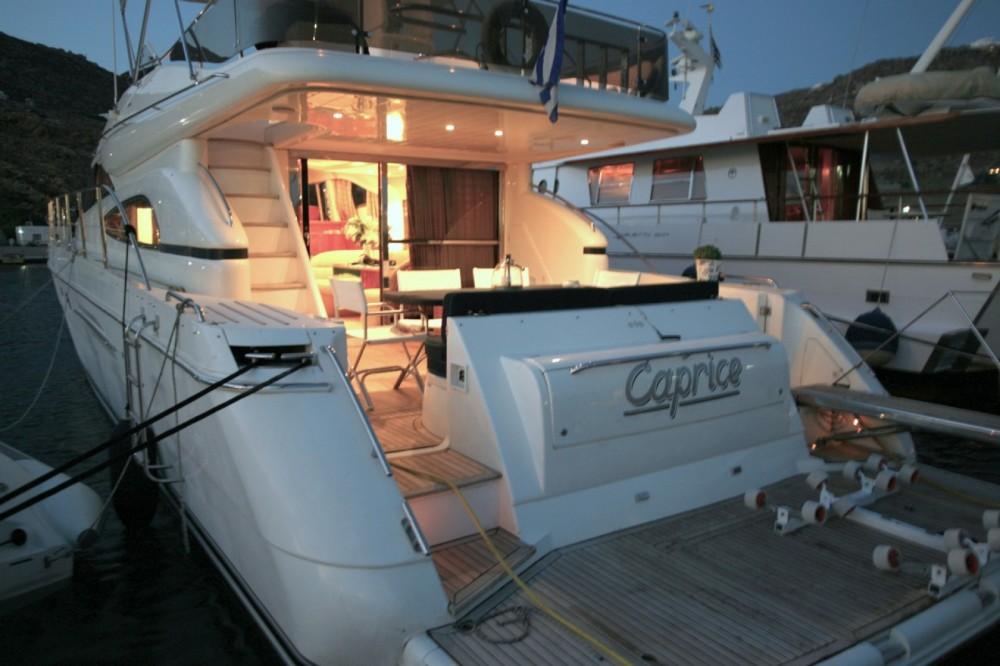 Location bateau Viking Princess à Athenes sur Samboat