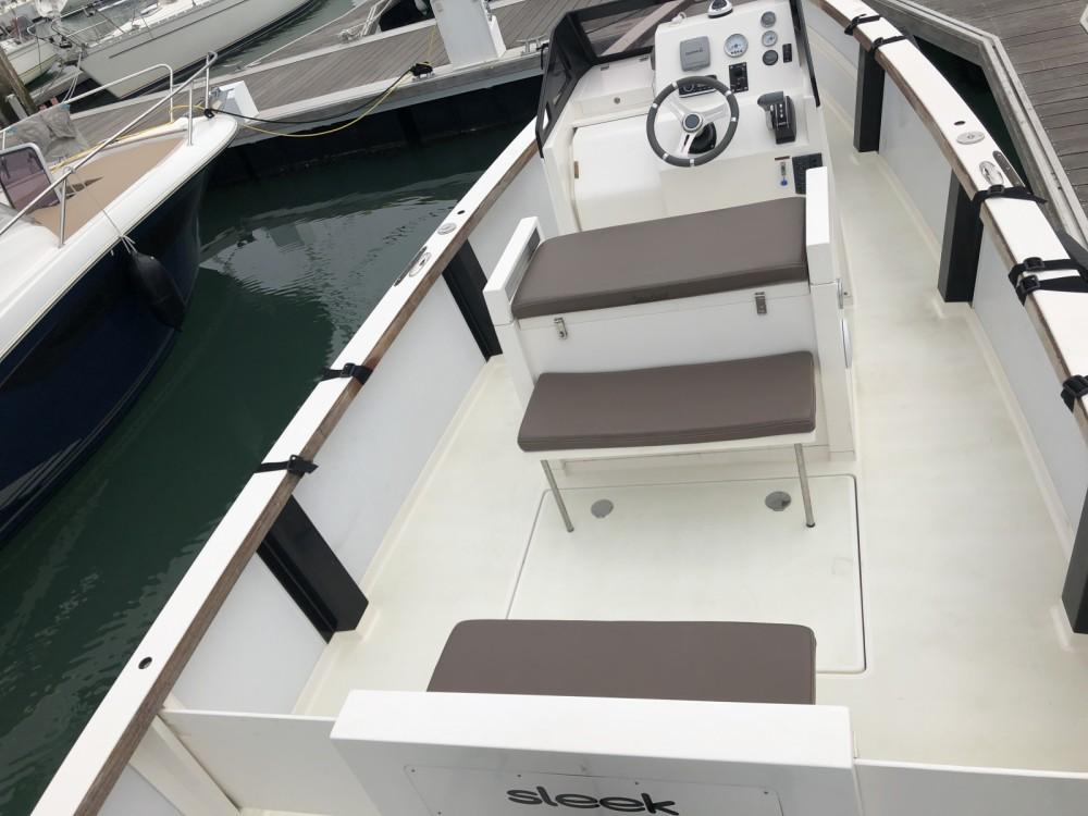 Louez un Smarboat Smartboat 23 à La Rochelle