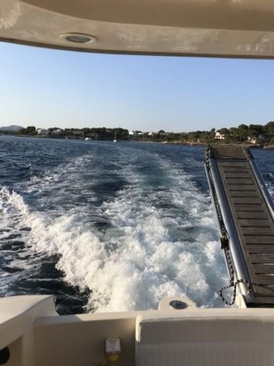 Yacht-Charter in Denia - Astondoa 45 Fly GLX auf SamBoat