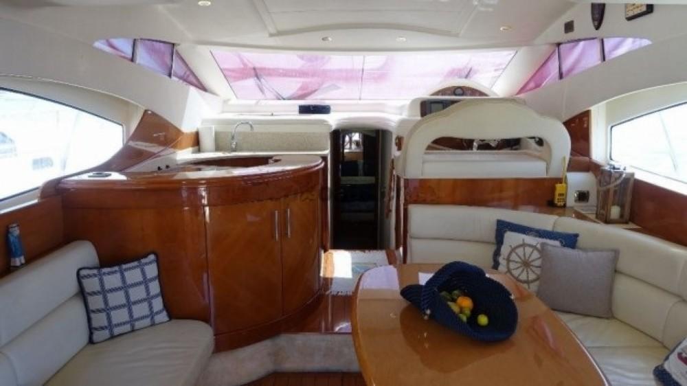 Yachten mieten in Denia - Astondoa 45 Fly GLX
