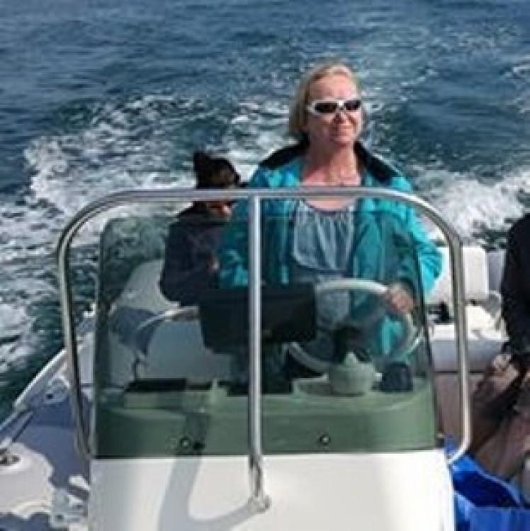 Location bateau Port-la-Forêt pas cher Pro Open