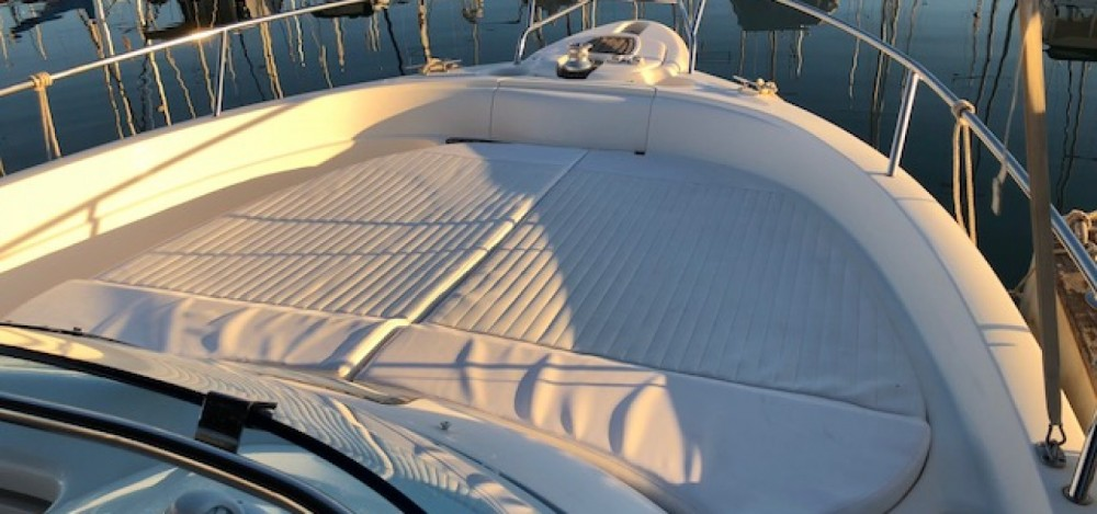 Yacht-Charter in el Masnou - Rio Rio 850 Day Cruiser auf SamBoat