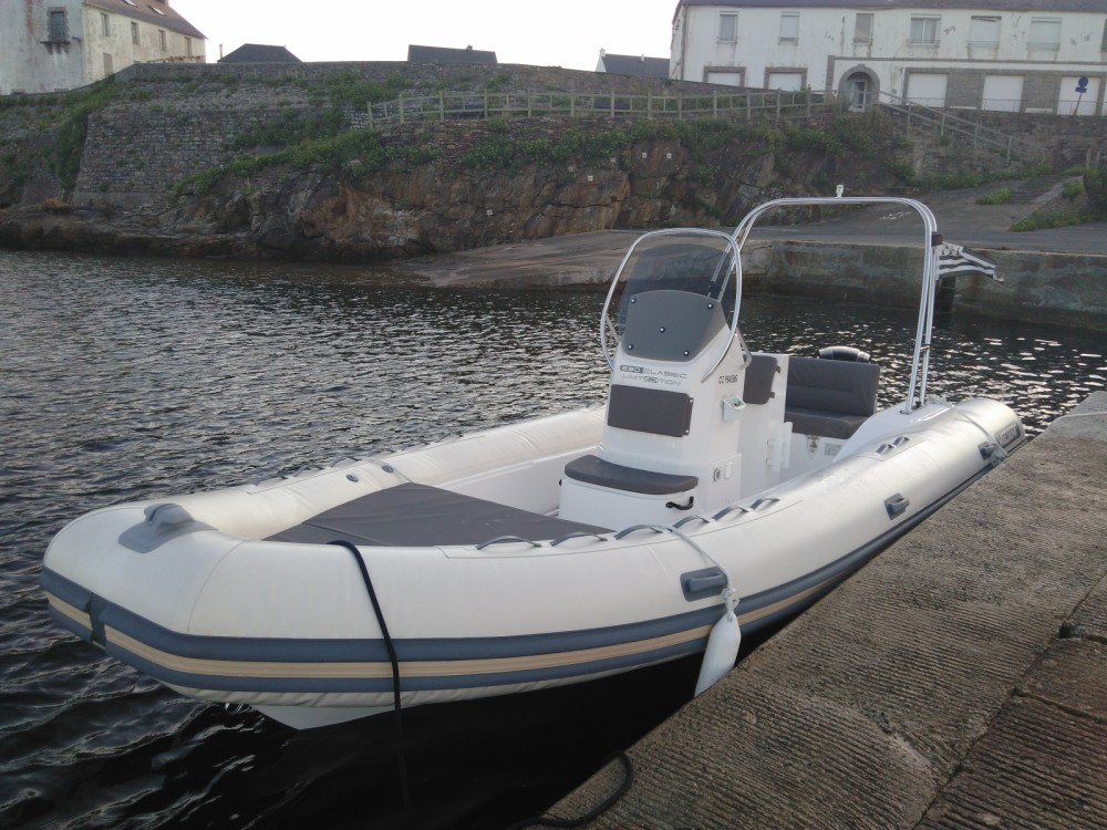 Valiant Valiant 630 Classic Limited between personal and professional Concarneau