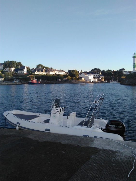 Boat rental Valiant Valiant 630 Classic Limited in Concarneau on Samboat