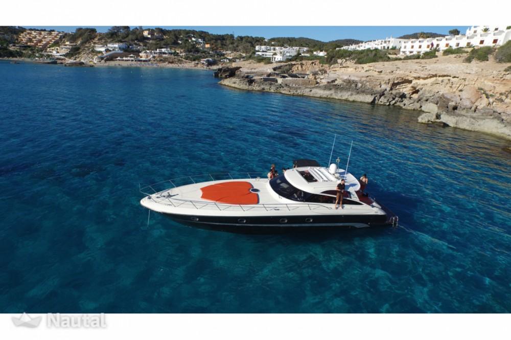 location yacht baia aqua 54 baia aqua 54
