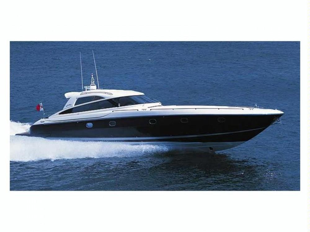 Louer Yacht avec ou sans skipper Baia à Ibiza