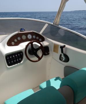 Location bateau Sessa Marine Oyster 22 à Cannes sur Samboat