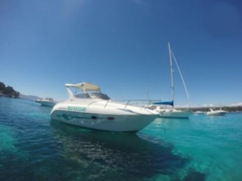Louer Bateau à moteur avec ou sans skipper Sessa Marine à Cannes