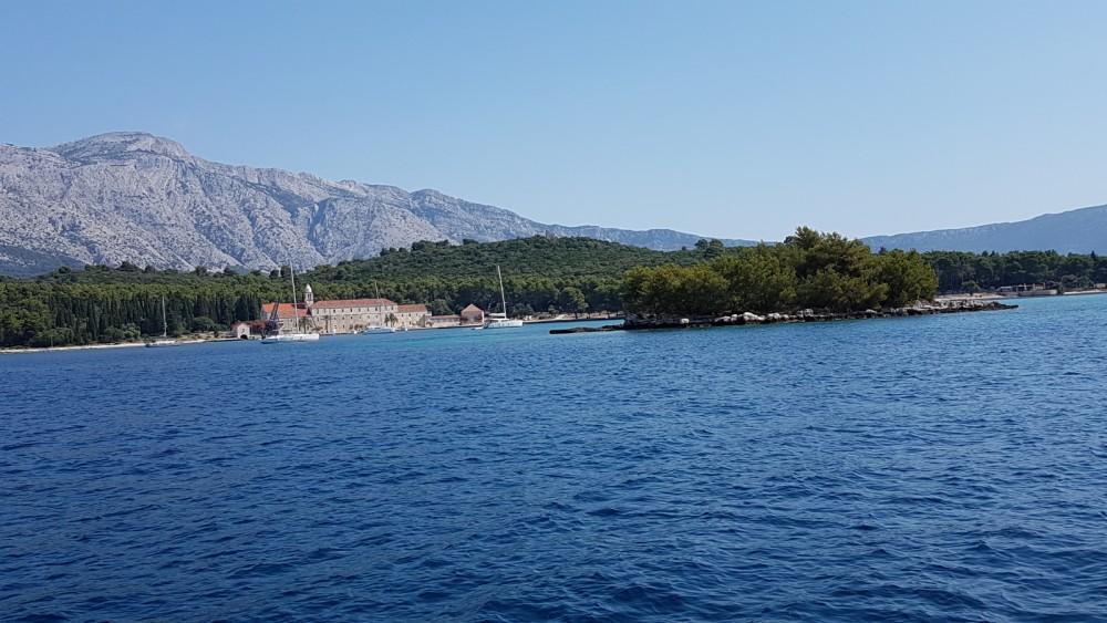 Location bateau Jeanneau Cap Camarat 7.5 WA à Dubrovnik sur Samboat