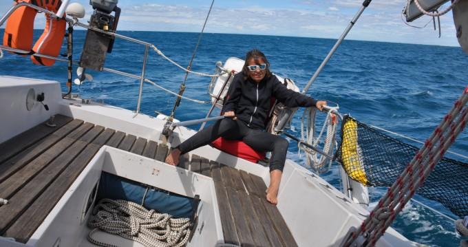 Location yacht à Palavas-les-Flots - Jeanneau Melody sur SamBoat