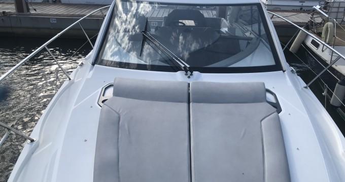 Louez un Bénéteau Flyer Gran Turismo 38 à Cogolin