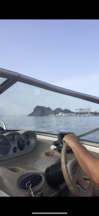 Location bateau La Ciotat pas cher Capri
