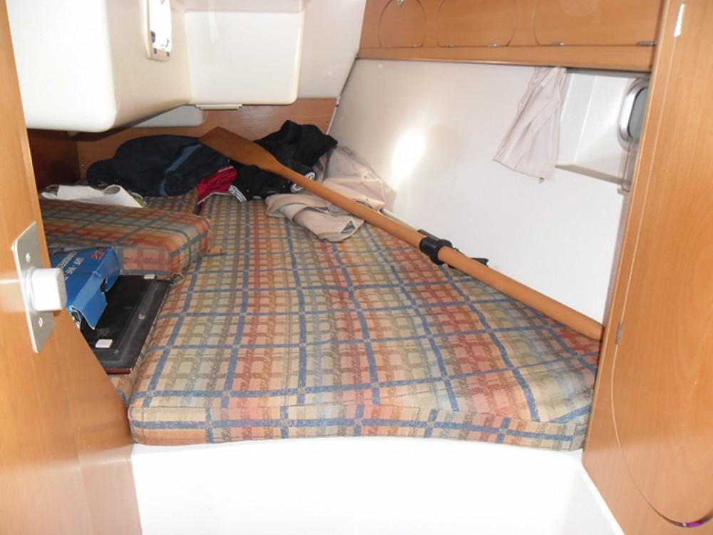 Location yacht à Sari-Solenzara - Etap Etap 32i sur SamBoat
