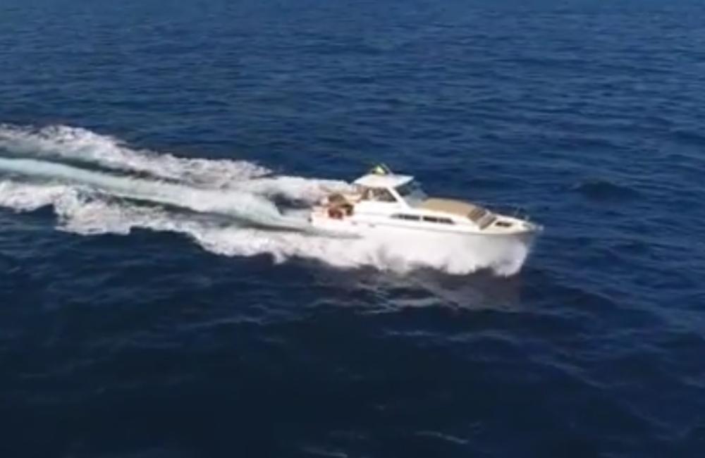 Louer Bateau à moteur avec ou sans skipper Guy Couach à Cannes