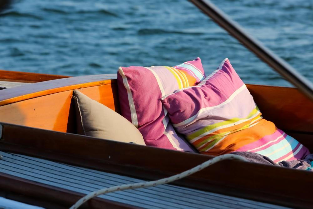 Location yacht à Arcachon - Pinasse Tradition sur SamBoat