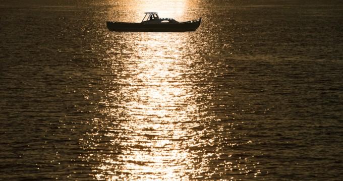 Location yacht à Arcachon - Vedette Traditionnelle  sur SamBoat